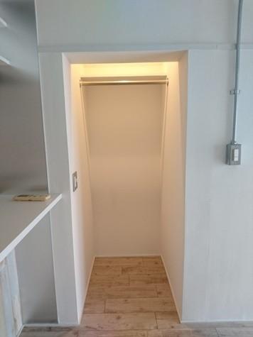 御殿山スカイマンション / 2階 部屋画像4
