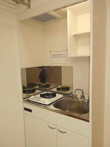 TKS西国分寺 / 102 部屋画像4
