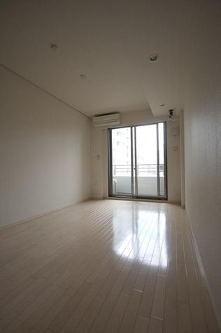 レジディア恵比寿Ⅱ / 10階 部屋画像4