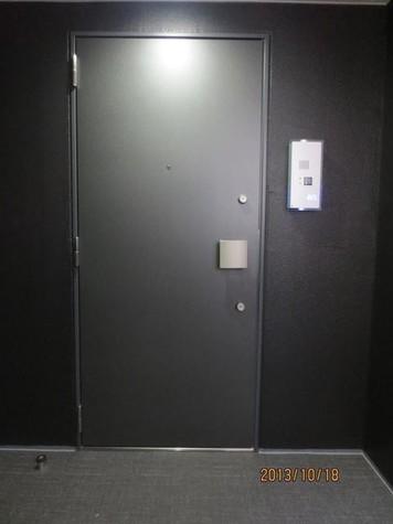 プレミアムコート都立大学 / 7階 部屋画像4