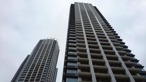 Brillia Towers目黒サウスレジデンス(ブリリアタワーズ目黒サウスレジデンス) / 708 部屋画像4