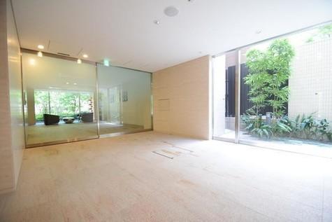 ザ・パークハウス赤坂レジデンス / 404 部屋画像4