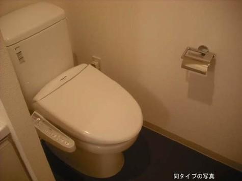 エスティメゾン東新宿 / 3階 部屋画像4