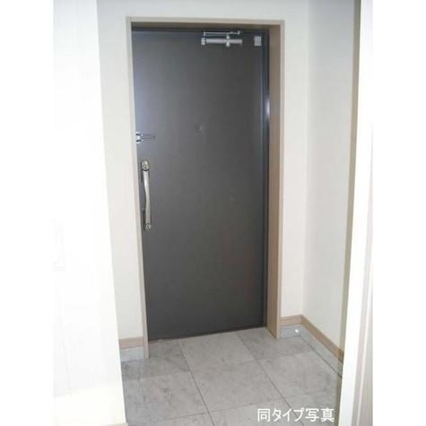 コンフォリア目黒八雲 / 3階 部屋画像4
