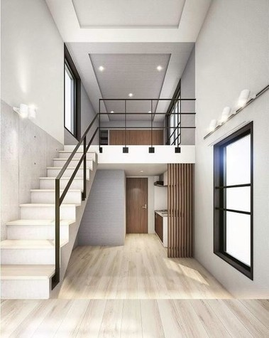 Coeur Blanc大井町Annex(クールブランオオイマチ) / 4階 部屋画像4