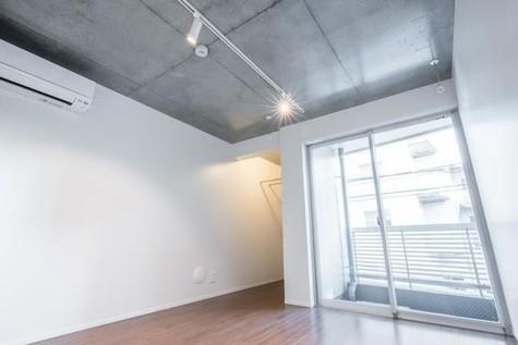 シグマ柿の木坂 / 5階 部屋画像4