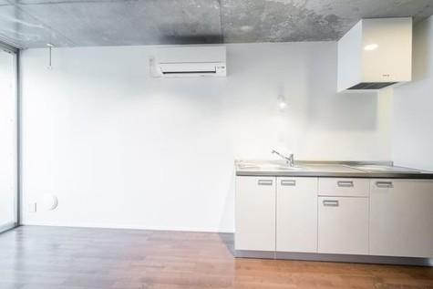 シグマ柿の木坂 / 4階 部屋画像4