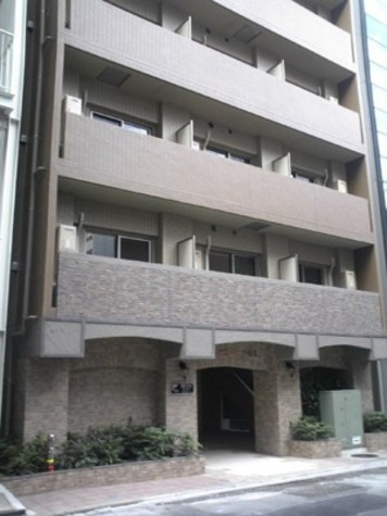 スカイコート神田第5 / 5階 部屋画像4