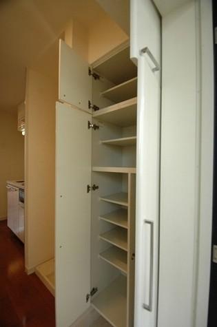 ラグジュアリーアパートメント・デュオ神楽坂 / 7階 部屋画像4