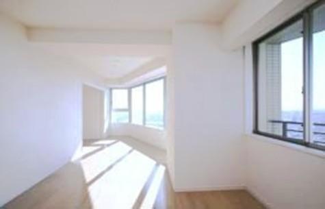 カスタリアタワー品川シーサイド / 23階 部屋画像4