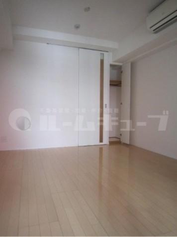 蔵前 3分マンション / 4階 部屋画像4