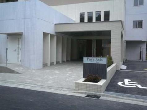 パークアクシス御茶ノ水ステージ / 13階 部屋画像5