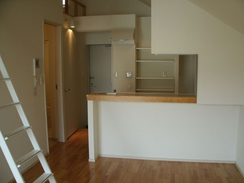 SPEC House 白金台(スペックハウス白金台) / 3階 部屋画像5
