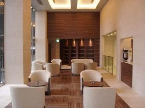 ファーストリアルタワー新宿(旧プロスペクト・アクス・ザ・タワー新宿) / 28階 部屋画像5