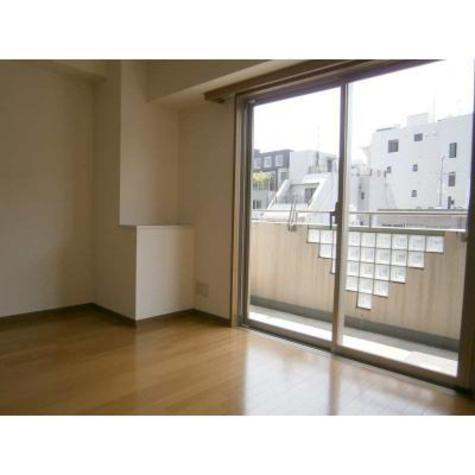 レジディア恵比寿 / 8階 部屋画像5
