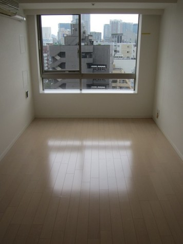 レジディアタワー目黒不動前(旧パシフィックタワー目黒不動前) / 4階 部屋画像5