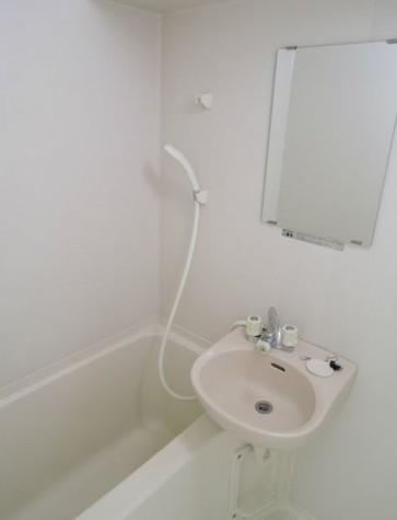 プレール三田 / 4階 部屋画像5