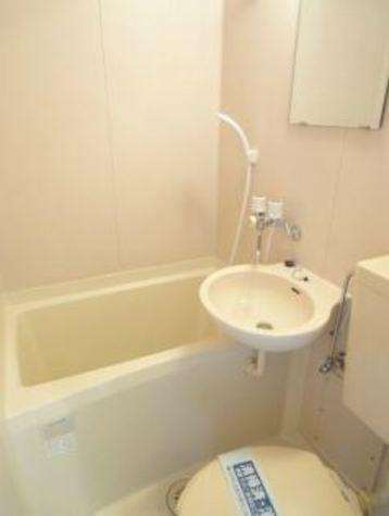 駒沢514マンション / 3階 部屋画像5