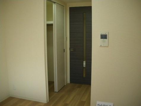門前仲町レジデンス参番館 / 9階 部屋画像5