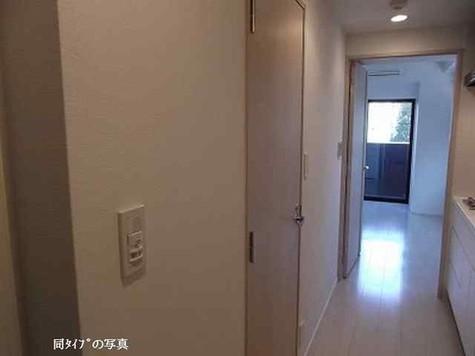 コンフォリア豊洲 (旧フォレシティアパートメント豊洲) / 5階 部屋画像5