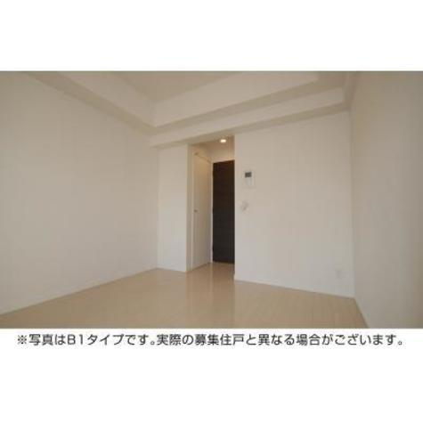 パークキューブ大井町 / 1005 部屋画像5