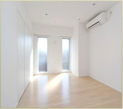 アパートメンツ白金三光坂 / 1階 部屋画像5