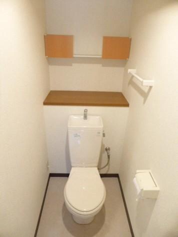 コンフォート東麻布 / 2階 部屋画像5