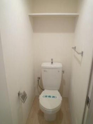フォレシティ白金台 / 2階 部屋画像5