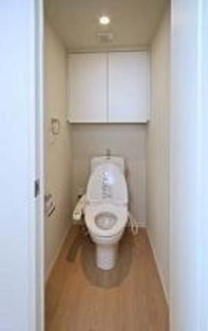 カスタリアタワー品川シーサイド / 1501 部屋画像5