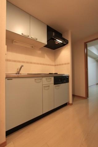 キッチン ※同じタイプの写真になります