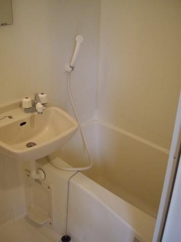 浴室乾燥機で雨の日も安心!