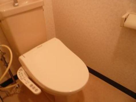 ハイムグランドヒル自由が丘 / 306 部屋画像5