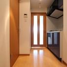 参考写真:廊下(6階・別タイプ)