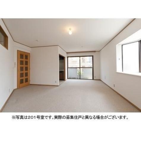 エミネンス御殿山 / 2階 部屋画像5