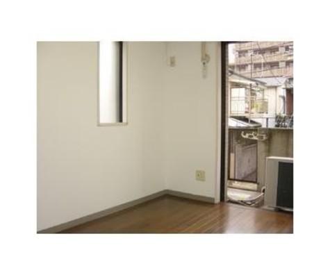 レオパレス21RX浜川崎第2 / 2階 部屋画像5