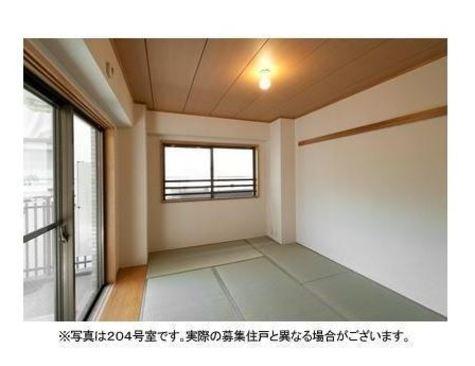 ジョイム奥沢 / 1階 部屋画像5