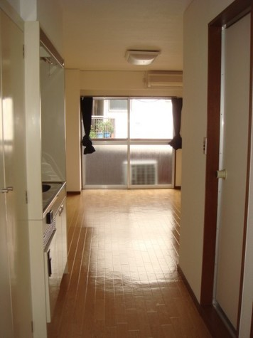 ライオンズマンション目黒第3 / 206 部屋画像5