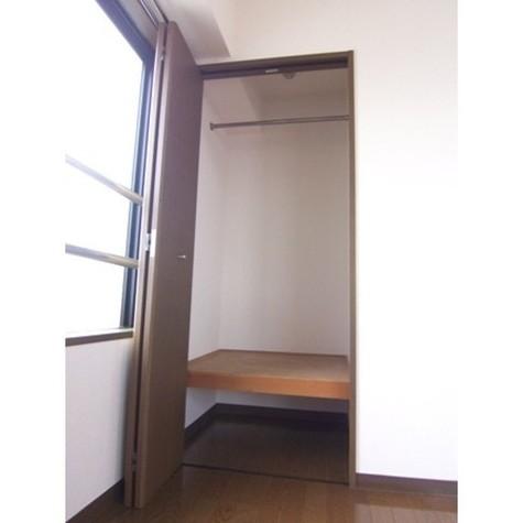 クレアシオン渋谷 / 5階 部屋画像5