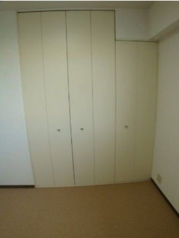 秀和新川アネックス / 9階 部屋画像5