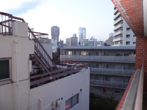 麻布ハイプラザ / 9階 部屋画像5