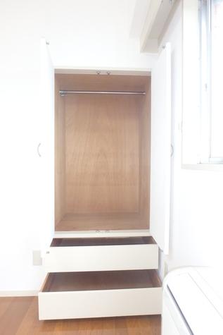 シャトレ代官山 / 9階 部屋画像5