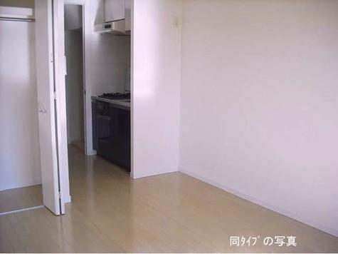 エコロジー豊洲プロセンチュリー / 7階 部屋画像5