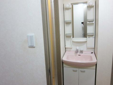 ウインズ洗足池 / 301 部屋画像5