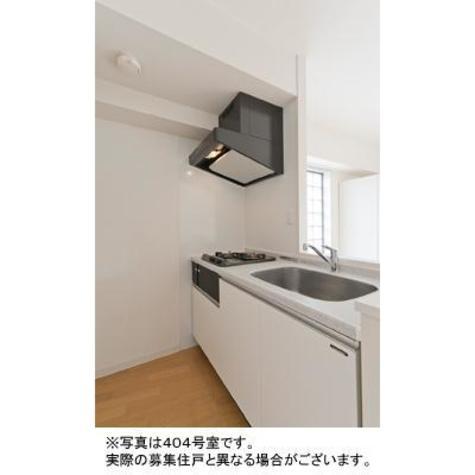 Maholla Minami Magome(マホーラ ミナミ マゴメ) / 4階 部屋画像5