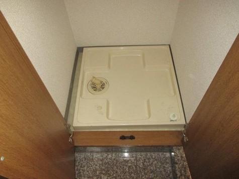ルーブル恵比寿サウスガーデン / 4階 部屋画像5