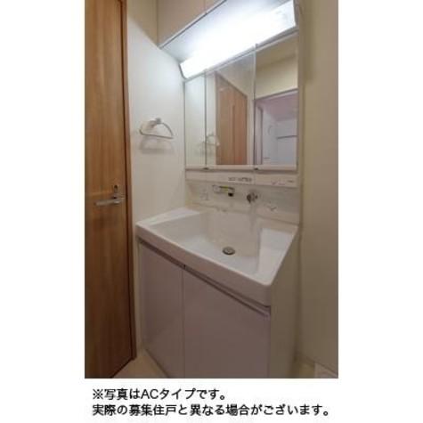 アーレア戸越公園 / 12階 部屋画像5