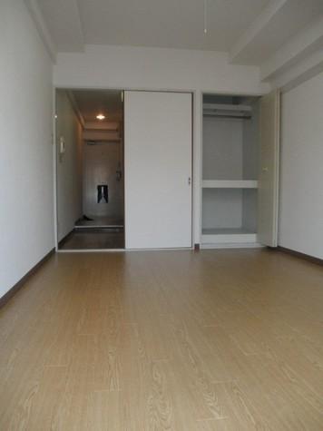 メゾンブランシュ(旧ワールドハイツ不動前) / 3階 部屋画像5