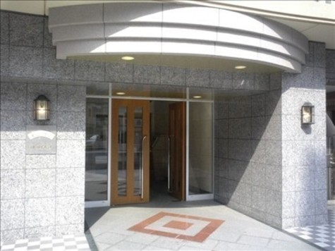 パークウェル神田EAST / 4階 部屋画像5