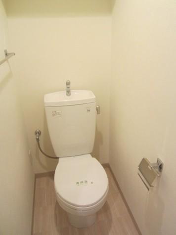 フォレシティ白金台 / 3階 部屋画像5