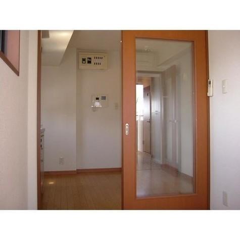 サンパーク恵比寿 / 12階 部屋画像5